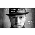 Martin Ekman - live på Glashuset WY1- fri entré