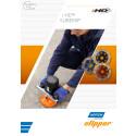 i-HD slibekop – brochure