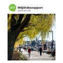 Miljöhälsorapport Stockholms län 2017