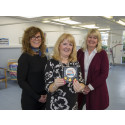 Northumbria shortlisted for four national nursing awards