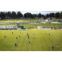 Mere enn bare fotball på Norway Cup - E-sport klar for Ekebergsletta