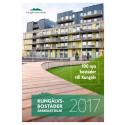Årsberättelse 2017: 100 nya bostäder till Kungälv