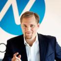 Årets bankprofil Günther Mårder till Åre Kapitalmarknadsdagar 26-27 mars 2015