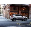 Uppgraderad Polestarmjukvara ger ökat vridmoment till bakhjulen i AWD-bilar