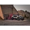 Audi AI:TRAIL quattro – offroader på fremtidskurs