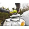 UUSI ONE+ kiillotuskone tekee auton kiillottamisesta helpompaa kuin koskaan!