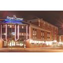 Best Western Hotel Royal Corner i Växjö blir Quality Hotel™