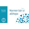Nytt studiematerial - Normalia