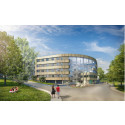 Balfour Beatty £35M contract for North London hospital redevelopment