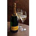 Vinovativa stolt importör av världens första koldioxidneutrala Champagne – Champagne Drappier.