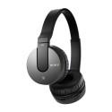 Mutkatonta ja vapaata musiikin kuuntelua Sonyn uusilla langattomilla Bluetooth®i-kuulokkeilla
