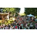 Festival på Hotel Skansen den 8 juli när årets Filtfestival äger rum