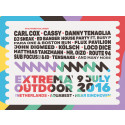 Grote namen en frisse talenten op Extrema Outdoor 2016