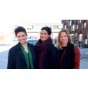 Nya förutsättningar för Umeåregionens handel när eXpression Future Retail Lab ställer om