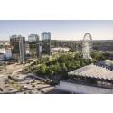 Göteborg blir värdstad för återkommande internationella kongresser