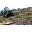 Bättre planering med markfuktighetskartor