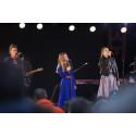 Samisk trio til Moskva