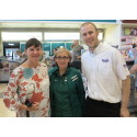 Morrisons team pedal to fundraising success for the Stroke Association