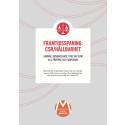Framtidsspaning: CSR/Hållbarhet - Samhällsengagerade företag som vill påverka och samverka