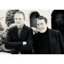 Magnus Carlson gäst hos legendaren Jools Holland på BBC