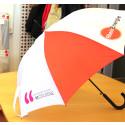 Ett paraply kan bidra till en bättre värld