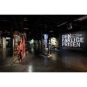 Den farlige prisen  -  en utstilling om Carl von Ossietzky