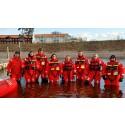 Sjöräddningssällskapet startar projekt i Dalarna