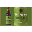 Säljstart 12 mars för Willemoes Påske Ale på Systembolaget!