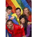 Pride i Kristianstad i samverkan med Medborgarskolan