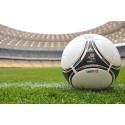 adidas Tango 12 - officiella matchbollen för UEFA EURO 2012™.