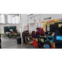 SOS Barnbyar lyfter aktuell och angelägen fråga i Almedalen – etablering av barn på flykt