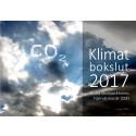 Klimatbokslut 2017