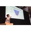 Resultify leder utbildning för digital spetskompetens på Berghs