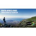 Cape Town – bæredygtig og vandsmart destination!