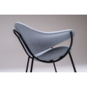 ​Murano - neat, comfortable easy chair reminding of Venice, by Luca Nichetto.