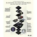 Daft Punk slipper eksklusiv Deluxe-utgave av ''Random Access Memories''!