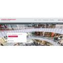 Speed Services lanserar ny hemsida