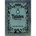 I serien om den underjordiska staden Hallahem blandas myten om bortbytingar med urban fantasy.