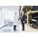 Ford forbedrer kræftbehandling med metoder fra bilproduktion