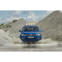 Robust arbejdsbil eller komfortabel luksusbil: ny Amarok V6 TDI fra 287.295 kr.