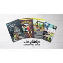Nya barnböcker från Wahlströms på MAX - under 2018 kommer en miljon böcker delas ut