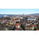 Nya befolkningssiffror för Jönköpings kommun