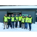 New contract for biogas upgrading plant in Norway!