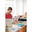 Två optimala skrivare för hemmakontoret