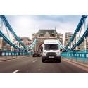 Chariot Pendler Service nu i Europa: Fire første ruter i London letter rejsen for pendlere
