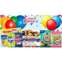 Maxikarkki-verkkokauppa juhlii 1-vuotisjuhlaa ja yli miljoonan euron myyntiä!