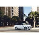 Range Rover Sport med ny motor og oppgradert førerteknologi