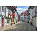 Wolfenbüttel – ukjent, tysk perle