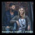 """SKIVA. Thyra släpper """"Nashville Songs & Stories"""" - en skiva inspirerad av människorna de mött och platser de har besökt"""
