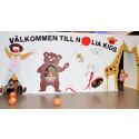 Bra start på Nolia Kids med många skratt